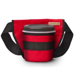 Bärbälte för bär och svampplockning